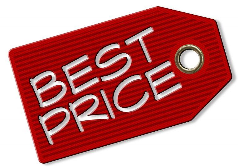 web content prices