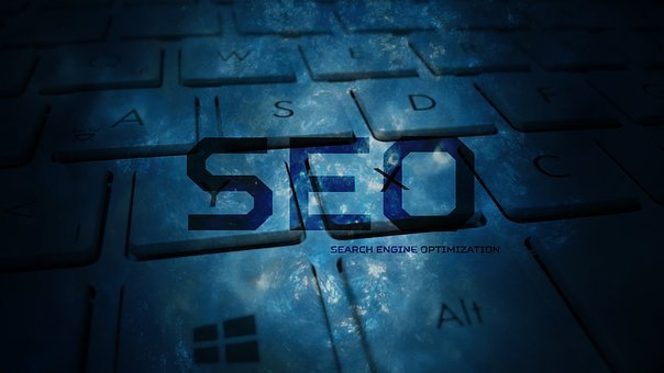 SEO content for website
